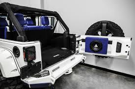 jeep body kits stormtrooper jeep wrangler unlimited sport has custom body kit