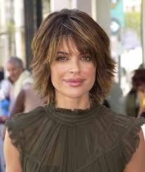 how does lisa rinna cut her hair 9 lisa rinna hairstyles for short hair the right hairstyles for you