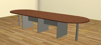 4 X 8 Conference Table Endearing 4 X 8 Conference Table With Conference Tables Bonners