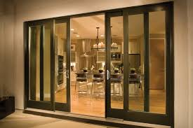 Milgard Patio Doors Sliding Glass Patio Doors Contemporary Patio Seattle