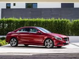 white girly cars consumer reports mercedes benz cla worst car in lineup business