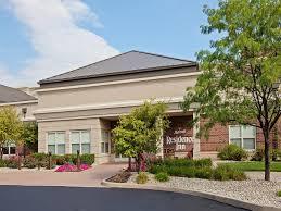 Comfort Inn Indianapolis Carmel Residence Inn Carmel In In Booking Com