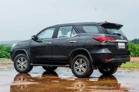 new toyota fortuner model 2018 specs and review 2018 car review