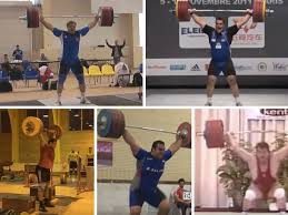 Heaviest Ever Bench Press The Heaviest Snatches Ever Caught On Film Barbend