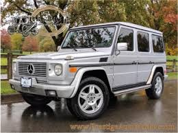 used mercedes g class suv for sale used mercedes g class for sale in seattle wa 5 used g