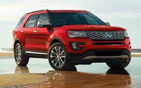 Ford Explorer Dashboard - 2016 ford explorer sport redesign and release date latescar