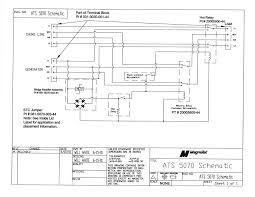 manual transfer switch wiring diagram u0026 manual transfer switch