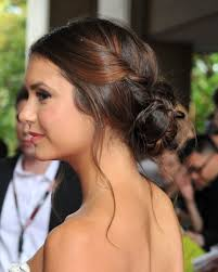 Easy Updo Hairstyles For Thin Hair by Updos With Long Hair Easy Updo Hairstyles For Thin Hair Bohcam