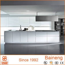 Aluminium Kitchen Cabinet Newcome Aluminium Kitchen Cabinet Directly From China Factory With