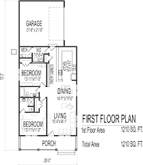 1 bedroom guest house floor plans cost to build a 1 bedroom house garage apartment plans with cost