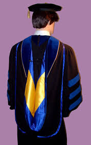 academic hoods academic graduation hoods for bahelors degree graduates