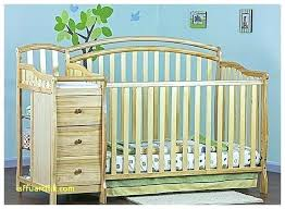 crib changing table combo cribs with changing table combo full image for crib changing table