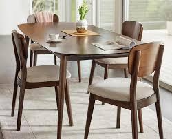 scandinavian dining room furniture juneau extension table u2013 daniafurniture com