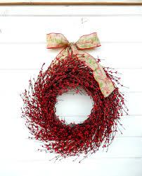 christmas wreath christmas door wreaths holiday wreath winter