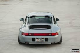 stanced porsche stanced porsche 911 993 cartuning best car tuning photos
