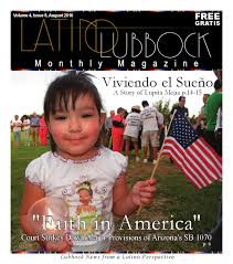 latino lubbock magazine by christy martinez garcia issuu