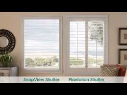 Plantation Blinds Cost Low Cost Diy Plantation Shutters Designed For Self Installation