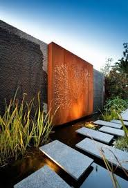 modern landscaping by anthony paul landscape design architecture