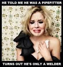 Pipefitter Memes - 44 best love my hubby images on pinterest keep calm stay calm