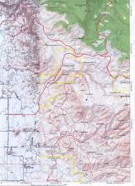 Montrose Colorado Map by Dealership Information Davis Service Center Montrose Colorado