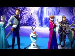 frozen movie disney pictures epic video olaf anna u0026 elsa