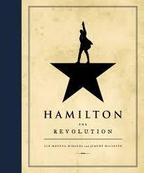 Barnes And Noble Rent Textbooks Hamilton The Revolution By Lin Manuel Miranda Jeremy Mccarter