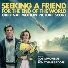 Seeking Soundtrack Seeking A Friend For The End Of The World Original Motion Picture