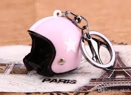 classic key rings images Online cheap motorcycle helmet keychain classic key rings fashion jpg