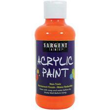 fluorescent paint ebay