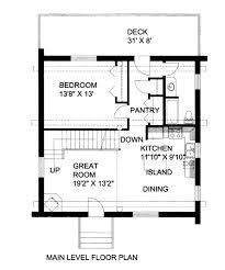 log style house plan 3 beds 3 baths 2502 sq ft plan 117 588