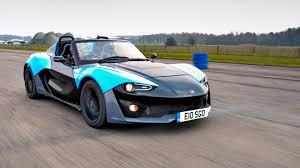 road test zenos e10 2 0t 2dr top gear