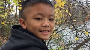 grand chute missing 11 year boy found safe fox6now