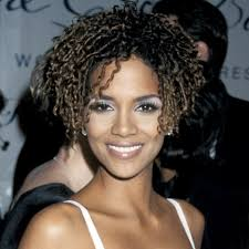 holly berry hairstyles in 1980 the real damm halle berry pre surgery lipstick alley
