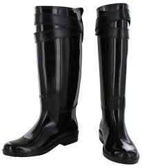 s rubber boots canada coach talia s rubber rainboots boots 34a7850 waterproof