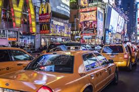 New York City Time Square Map by Times Square New York City U2013 Visitor Information