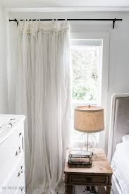 In Store Curtains How To Sew Blackout Lining To Store Bought Curtains So Much