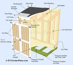 How To Build A Cheap Shed Plans by Download Plans To Build A Shed Zijiapin