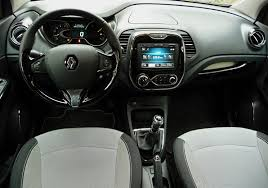 renault kadjar automatic interior test drive renault captur 1 5 dci 110 ps u2013 it u0027s all about style