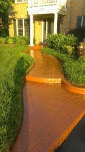 extend the life of patios and pool decks with outdoor concrete