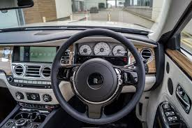 rolls royce ghost interior 2016 2015 rolls royce ghost series 2 review carwitter