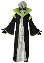 kids deluxe alien costume savaars haircut pinterest costumes