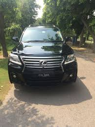 lexus jeep for sale in pakistan lexus lx series lx570 2008 for sale in lahore pakwheels