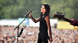 the corrs breathless radio 2 live in hyde park 2015