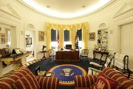 Oval Office Layout Oval Office Layout