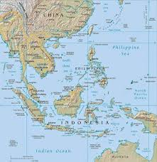 Philippines Map World by The Philippines Is Not A Small Country