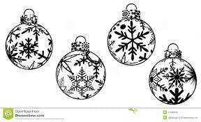 christmas clipart black and white free vintage clipartxtras
