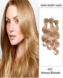 honey weave feshfen 3 bundles 27 honey wave hair weave 12 30