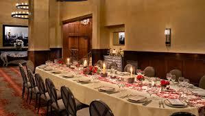 private dining san francisco kimpton sir francis drake hotel