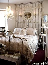 vintage inspired bedroom i saw this and loved instantly realize now it s because it