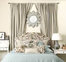 Look On Top Of The Curtain Best 25 Curtain Over Bed Ideas On Pinterest Canopy Over Bed